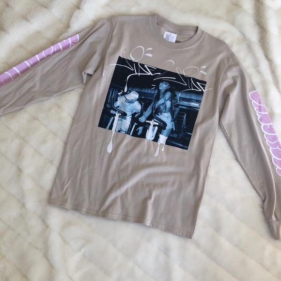 5a74028b7 Ariana Grande Tops | X Urban Outfitters Shirt | Poshmark